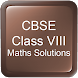 CBSE Class VIII Maths Solution by TELU APPS