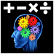 Mental Arithmetic Math Workout by Dr. Games