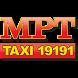 TAXI MPT Warszawa by MPT 19191 Warszawa