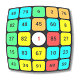 THINGO (Math Puzzle Bingo) by Apps do Corisco