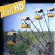 Chernobyl Aerial Filming LWP by Market Plus