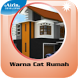 Warna Cat Rumah Minimalis by Airindev