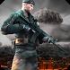 Army Commando Shooting Duty by ARS Studio