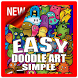 Doodle Art Design Ideas by imediandroid
