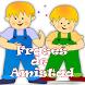 Frases de Amistad Gratis by ENARLANDISM