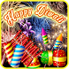 Happy Diwali Crackers 2017 by iExtend Games