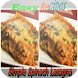 Simple Spinach Lasagna by one create