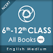 NCERT BOOKS & SOLUTIONS IN ENGLISH by Mobilityappz