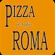 Pizza Roma Elda by Klikin Apps