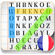 Word Search: French by Lipandes Studios