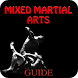 Mixed Martial Arts Guide by My Books Studio