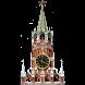 Kremlin clock by NoM