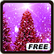 Christmas Tree Live Wallpaper by Noor Media Apps