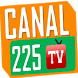 Canal 225 TV by Pocomio