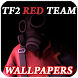RED Team TF2 Wallpapers by Wallpaper Freddy