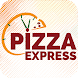 Pizza Express Kolding by EatMore.dk