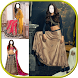 Ghagra Choli Photo Montage by LinkopingApps