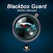 Blackbox Guard by Aden Yoon