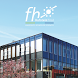 FH Kufstein Tirol Infoboard by Fachhochschule Kufstein