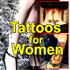 Tattoos for Women by PPstar