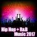 Hip Hop + R&B Music 2017