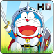 Wallpaper Doraemon-cartoon HD by AJIB