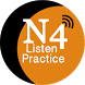 Japanese Listen Practice (N4) by BSoft-JSC