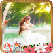 Spring Photo Frame by Creative Studio Apps