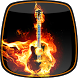 Guitar Live Wallpaper by Cute Live Wallpapers And Backgrounds