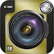 DSLR X-HD camera by Miracle, Inc