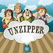 FGG Unzipper by TunaAndAHalf