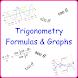Trigonometric Formulas by FunEduApps