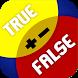 True or False Math by iGameland