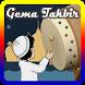 Gema Takbir Lebaran Idul Fitri Offline by Jochel App
