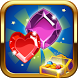 Jeweled Treasure Quest by Razi JFR