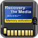 media Recovery by TDMPRO