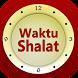 Waktu Shalat