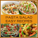 Pasta Salad Easy Recipes by Tototomato