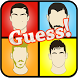 Icomania Football Player by YankeApps