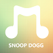 Snoop Dogg Songs by Long Gonx Creative