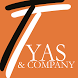 Tyas by Tyas & Company