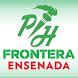 Frontera Ensenada para Tablets by Impresora y Editorial S.A. de C.V.