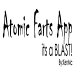The Atomic Farts App! by Kenneth McClary