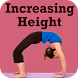 Height Increasing Exercise (Tips to Grow Height) by Ziyan Hussain 1992
