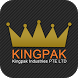 Kingpak Industries by Apps & Its Group
