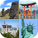 World's Famous Monuments Quiz by Andrey Solovyev