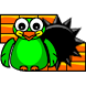 Birdie Bird by Barwel