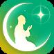 Luna prayer for Muslim Free by Sunflower