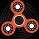 Fidget Monster Spinner by creativelab