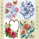 Embroidery Designs Pattern by World app